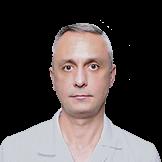 Врач первой категории Макушинский Сергей Николаевич