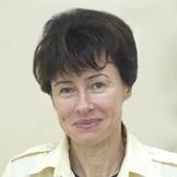 Черняева Анна Юрьевна