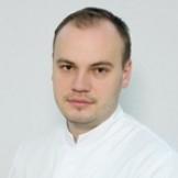 Врач второй категории Ушаков Юрий Владиславович