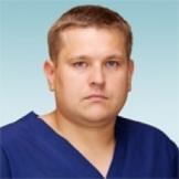 Врач высшей категории Щерчков Станислав Владимирович