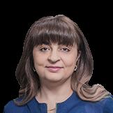 Врач высшей категории Асатурова Майя Рачиковна