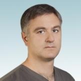 Врач первой категории Багрин Петр Георгиевич