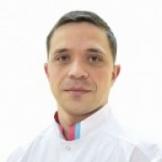 Бурмистров Александр Викторович