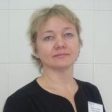 Завьялова Лариса Александровна