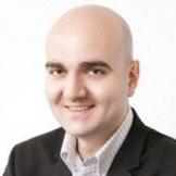 Врач высшей категории Орджоникидзе Михаил Зурабович