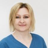 Врач высшей категории Бунакова Елена Александровна