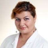 Врач высшей категории Гукасян Кристина Каджиковна