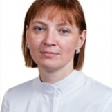 Врач высшей категории Заклязьминская Елена Валерьевна