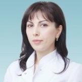 Врач высшей категории Гндлян Рима Сергеевна