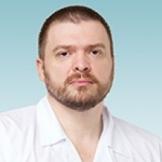 Врач первой категории Лапынин Петр Владимирович