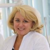 Врач высшей категории Анисимова Наталья Юрьевна