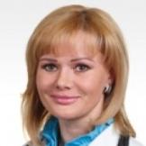 Врач первой категории Фролова Инна Константиновна