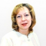 Врач высшей категории Гусева Светлана Валентиновна