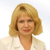 Врач высшей категории Финк Лилия Ивановна
