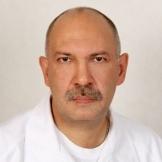 Врач высшей категории Алексеев Сергей Юрьевич