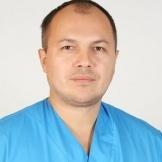 Бурцев Владимир Александрович