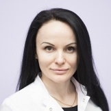 Полякова Оксана Николаевна