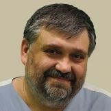 Врач высшей категории Пономарев Андрей Викторович