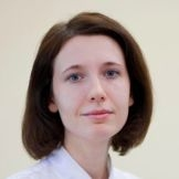 Кривозуб Анна Валерьевна