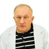 Врач высшей категории Глушко Валентин Аркадьевич