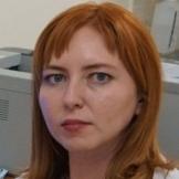 Врач первой категории Ватолина Татьяна Владимировна