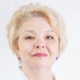 Врач первой категории Лукьянова Ирина Владимировна