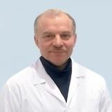 Врач высшей категории Терёшин Владимир Степанович