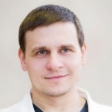 Кушлинский Дмитрий Николаевич