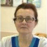 Врач первой категории Суворова Лариса Леонидовна