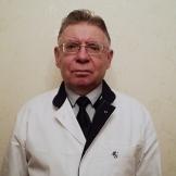 Врач высшей категории Вищипанов Сергей Александрович