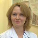 Врач высшей категории Григорьева Ольга Николаевна