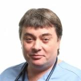 Дормидор Артур Геннадьевич