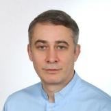Врач высшей категории Дорошенко Василий Анатольевич