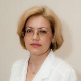 Врач высшей категории Варюшина Татьяна Викторовна