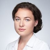 Козлова Юлия Олеговна