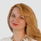 Врач первой категории Апришкина Марина Сергеевна