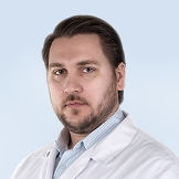Врач высшей категории Синявин Дмитрий Юрьевич