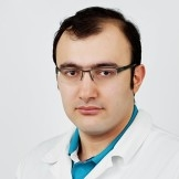 Врач высшей категории Гусейнов Эльдар Асланович