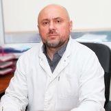 Врач первой категории Пастернак Андрей Рудольфович