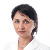 Врач высшей категории Роговая Елена Петровна