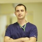 Айдамиров Яшар Амиддинович