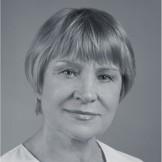 Врач высшей категории Третинник Людмила Владимировна