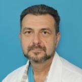 Врач высшей категории Чуйко Григорий Григорьевич