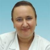 Врач первой категории Савина Анна Валерьевна