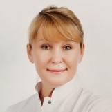 Врач высшей категории Кочеткова Роза Петровна