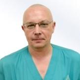 Врач высшей категории Данилов Андрей Ильич