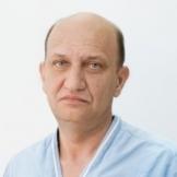 Врач высшей категории Рославцев Сергей Александрович