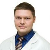 Врач второй категории Ходаковский Евгений Петрович