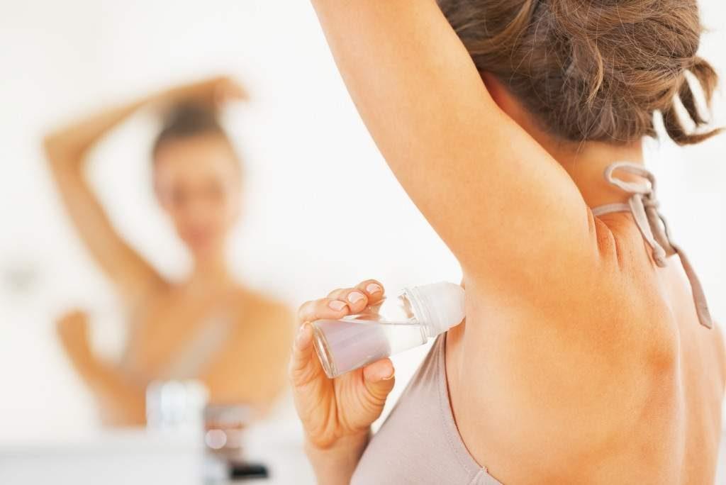 Опасны ли дезодоранты?