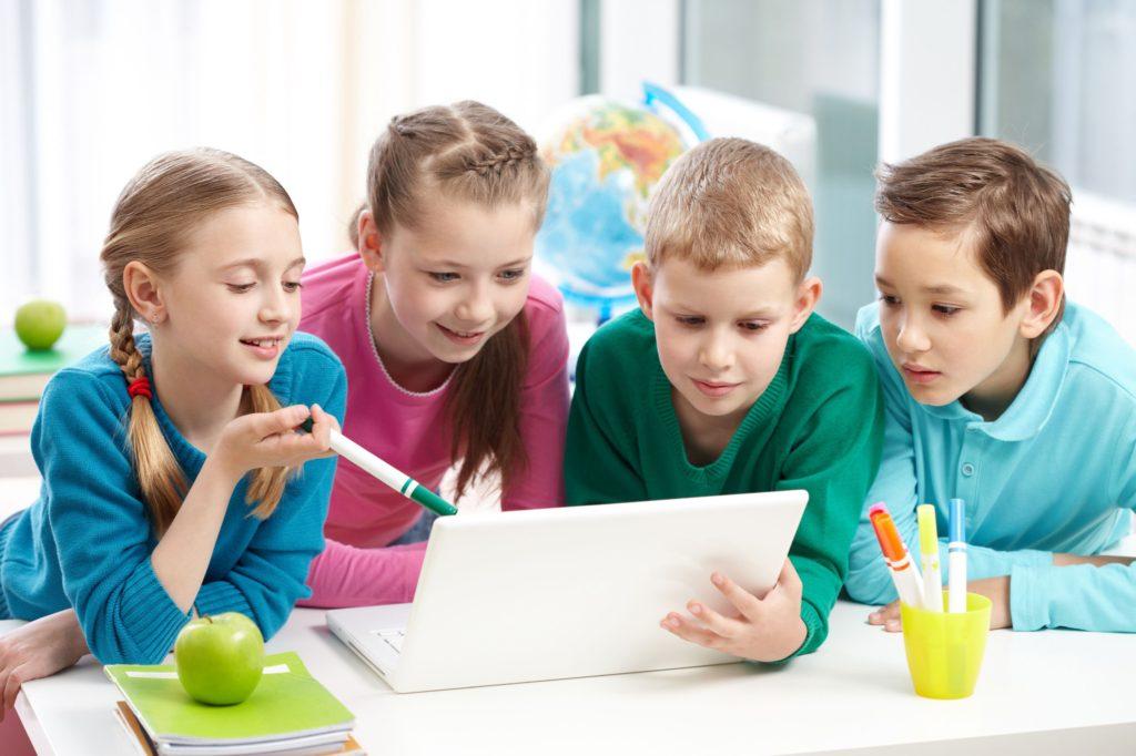 Как развить логическое мышление у младшего школьника?